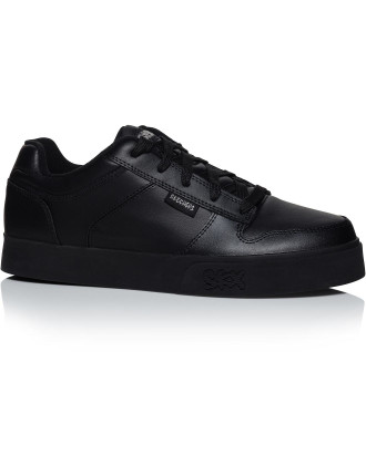 Vert Lace Up Skate School Shoe