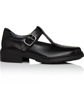 Ingrid Junior T-Bar School Shoe