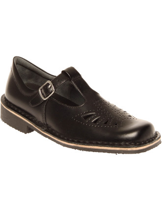 Harrison Indiana II T-Bar School Shoe