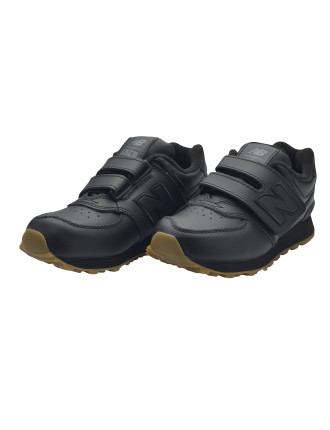 Kg574g9i Atheltic Velcro Leather Trainer