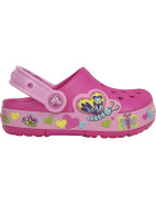 CrocsLights Butterfly Clog $54.95