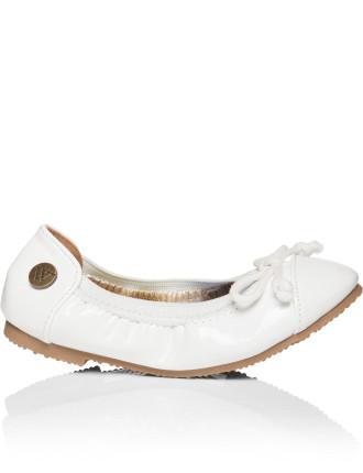 Catie Patent Ballet