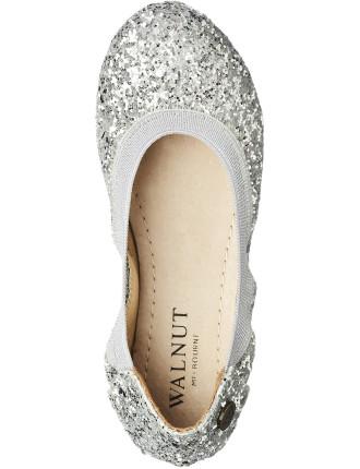 Catie Party Glitter Ballet