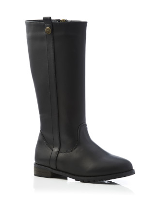 Maddy Long Boot