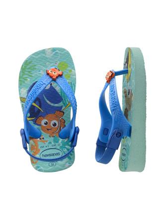 Baby Disney Cuties Ice Blue