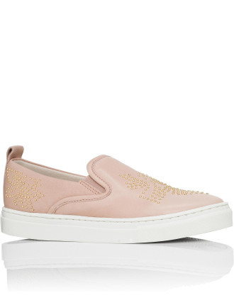 Trainers 'Sneakers' Slip On