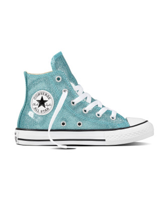 Chuck Taylor All Star Glitter Sneaker