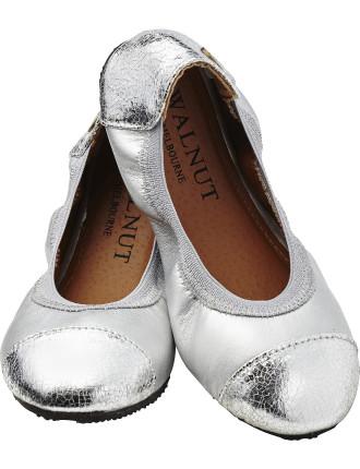 Kate Glitter Ballet Flat