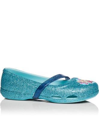 Crocs Lina Frozen Flat K