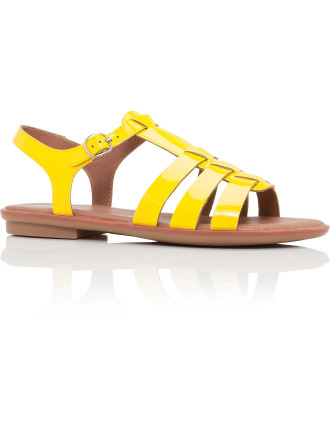 Honolulu Casual Sandal