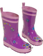 Butterfly Rainboot $39.95