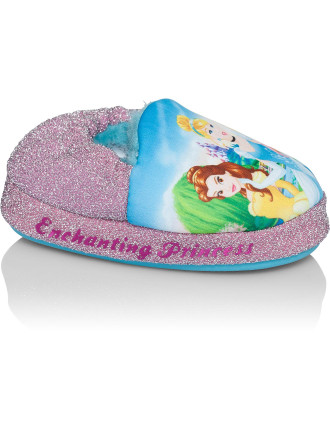 Princesses Traditional Slipper