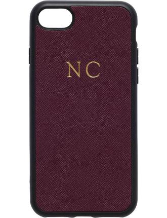 Burgundy Iphone 7 Case