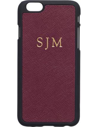 Burgundy Iphone 6 / Iphone 6s Case