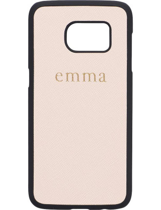Pale Pink Samsung Galaxy S7 Case