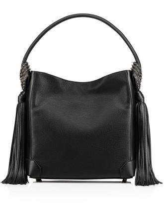 Eloise Hobo Fringe Bag