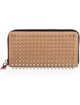 Panettone Zipped Continental Wallet