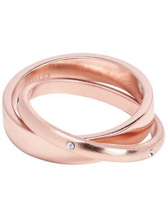 Double Exposure Ring