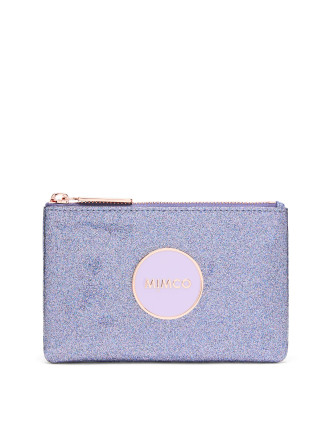 Shimmer Small Pouch