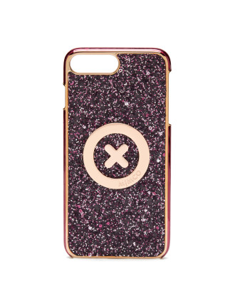 Glitz Hardcase For iPhone 6 Plus/ 7 Plus/ 8 Plus