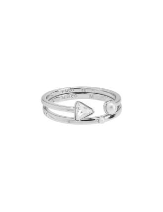 Shortcircuit Ring Duo