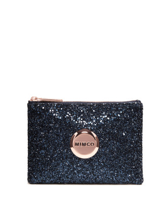 Sparks Fly Pouch