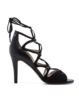 Bound To You Heel
