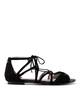 Bound To You Sandal