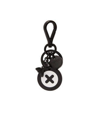 Button Up Keyring