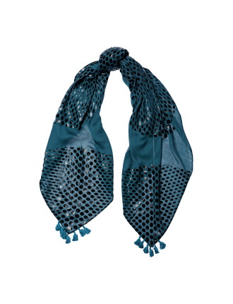 The Muse Scarf