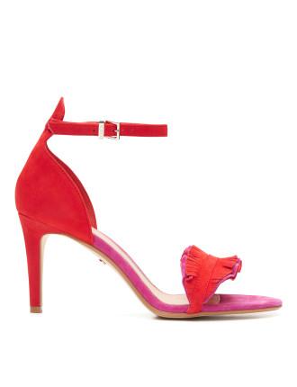 Sashay Heel