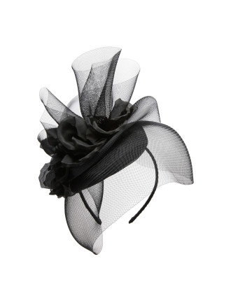 Ignition Fascinator