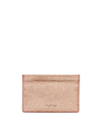 Shimmer Card Case
