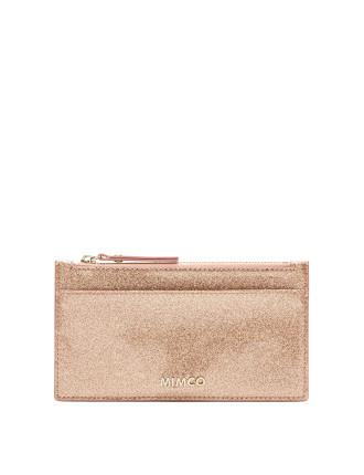 Shimmer Slim Wallet