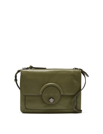 Plateau Hip Bag