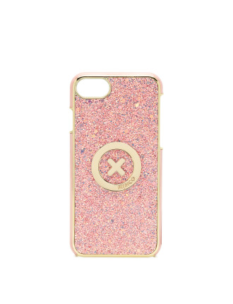 Glitz Hardcase For iPhone 7