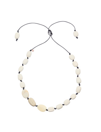 Indi-Go-Go Necklace