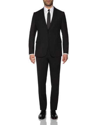 M Line Slim  Drop 7 Suit