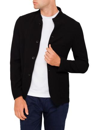Tecno Deconstructed Jacket