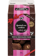 Triple Choc Fudge Gluten Free Box 160g $14.95