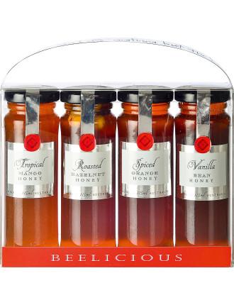 Ogil Beelicious Honey Pack
