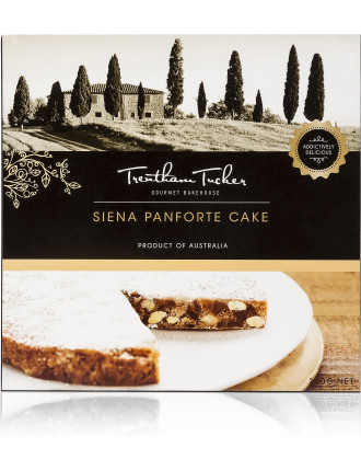 Traditional Siena Panforte 200g
