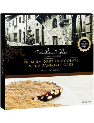Chocolate Siena Panforte 500g