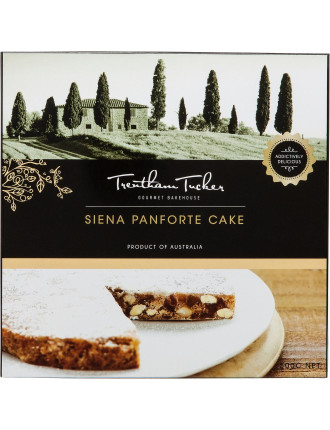 Traditional Siena Panforte 500g