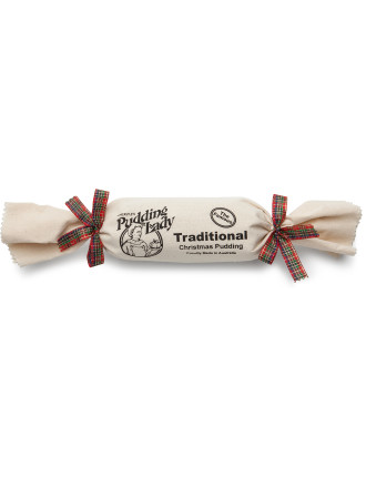 Traditional Pudding Log 500g