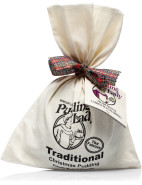 Traditional Christmas Pudding Round 1KG