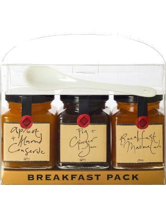 Breakfast Pack 450g