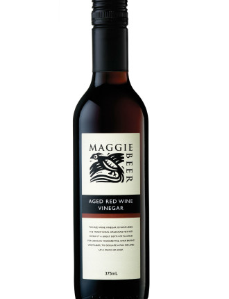 Red Wine Vinegar 375ml