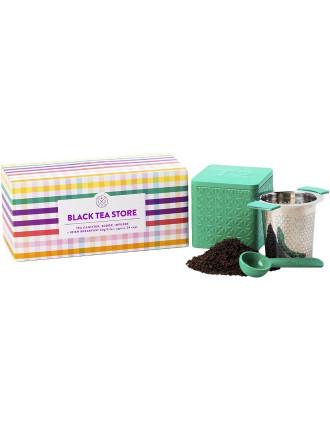 T2 T24U Black Tea Store