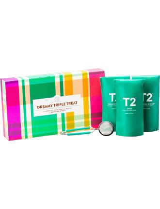 T2 T24u Dreamy Triple Treat